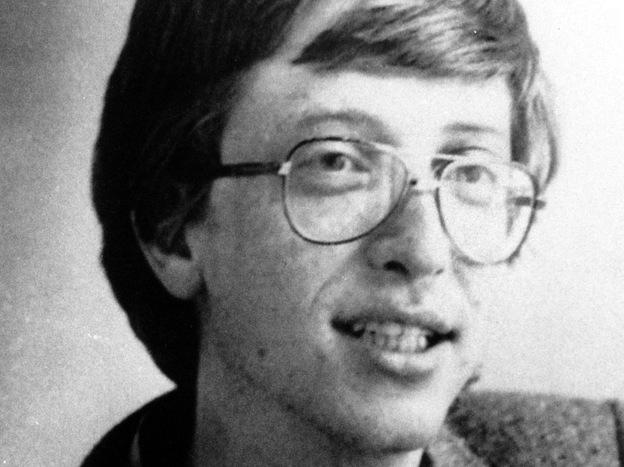 Microsoft co-founder Bill Gates (AP)