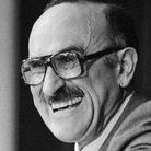Economist Alfred Kahn