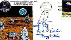 What The Apollo Astronauts Did For Life Insurance