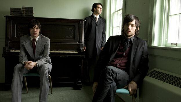 The Avett Brothers' new album, The Carpenter, will be released on Sept. 11.