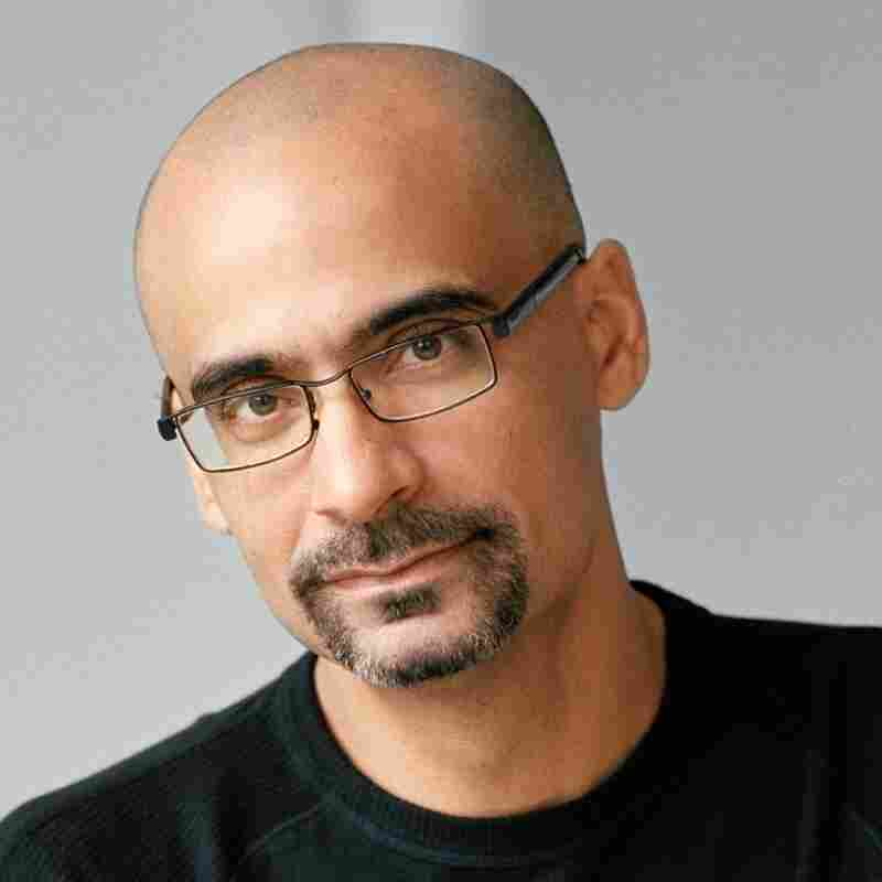 Fidelity In Fiction: Junot Diaz Deconstructs A Cheater