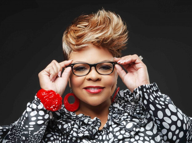 Gospel star Tamela Mann's album, Best Days, charted at No. 14 on the Billboard 200 in its first week.