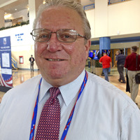 Alternate delegate Tony O'Donnell of Maryland.