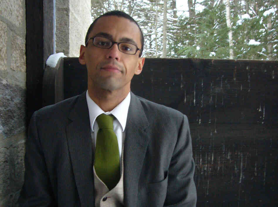 Victor LaValle is also the author of Slapboxing with Jesus, The Ecstatic and Big Machine.