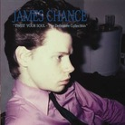 cover for James Chance
