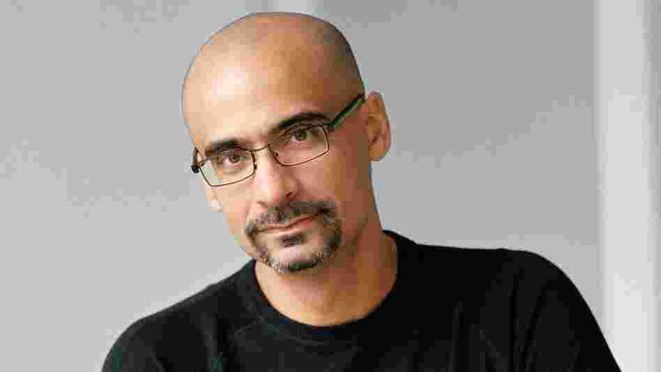 Junot Diaz's new book is titled This Is How You Lose Her.