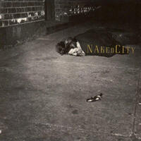 Naked City cover