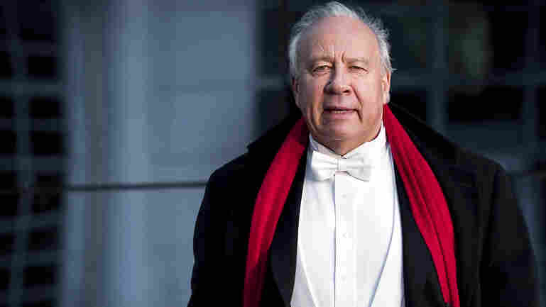 Septuagenarian conductor Neeme Järvi brings youthful vigor to an album of brilliant pieces by Saint-Saëns.