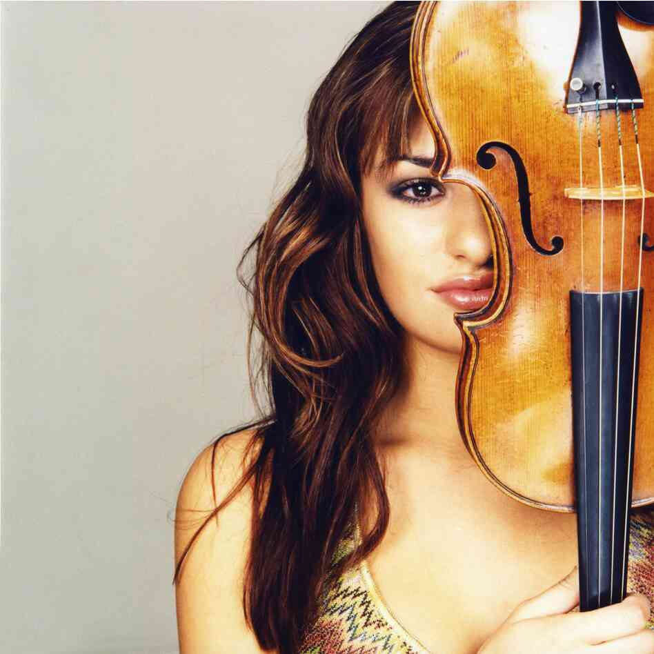 "Violinist Nicola Benedetti, whose interview with the Scottish Sun this week sparked a furor — including the writer being called a ""numpty,"" or fool."