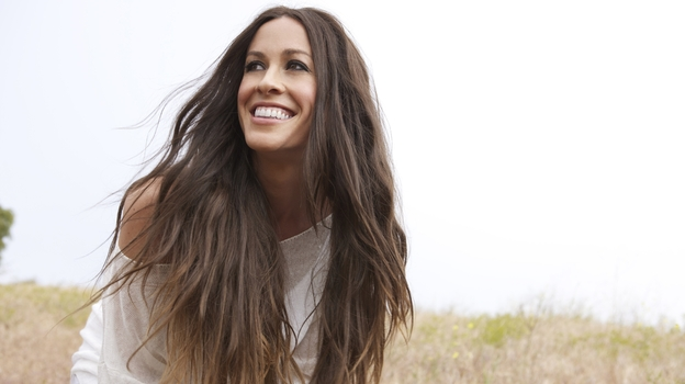 Alanis Morissette's Havoc and Bright Lights is the singer's eighth studio album. (Courtesy of the artist)