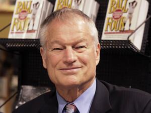 Jim Bouton.