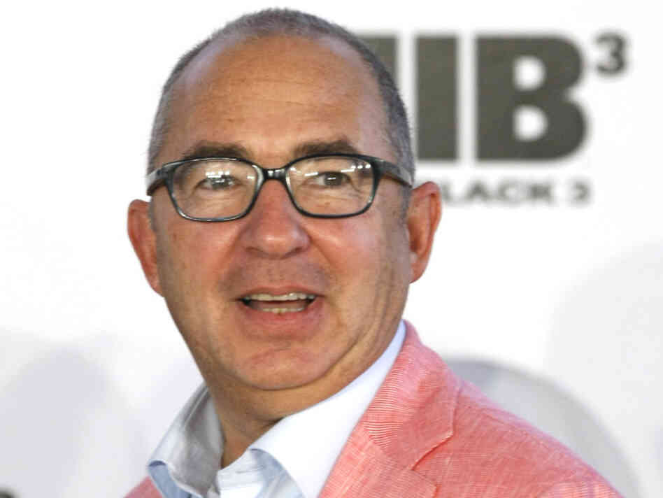Barry Sonnenfeld.