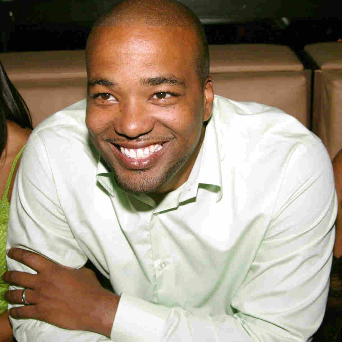 Remembering Chris Lighty, Hip-Hop Leader And My Friend