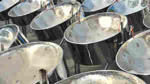 Bang On A Pan: Steel-Drum Orchestras Ready For Battle