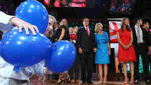 Five Takeaways From Thursday At The Republican Convention