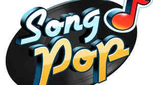 SongPop Logo.