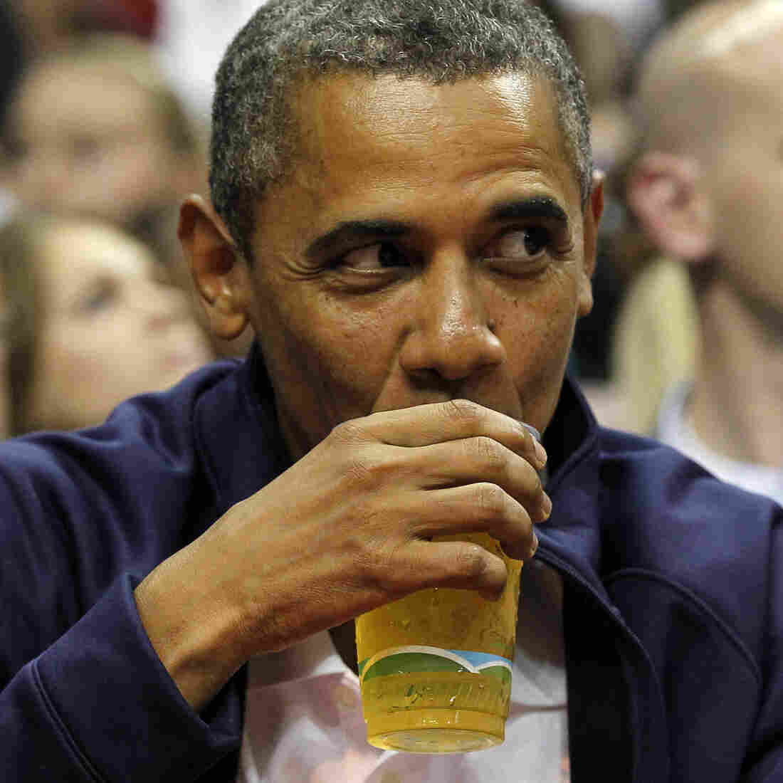 Four More Beers? Well, Here Are Two From The White House