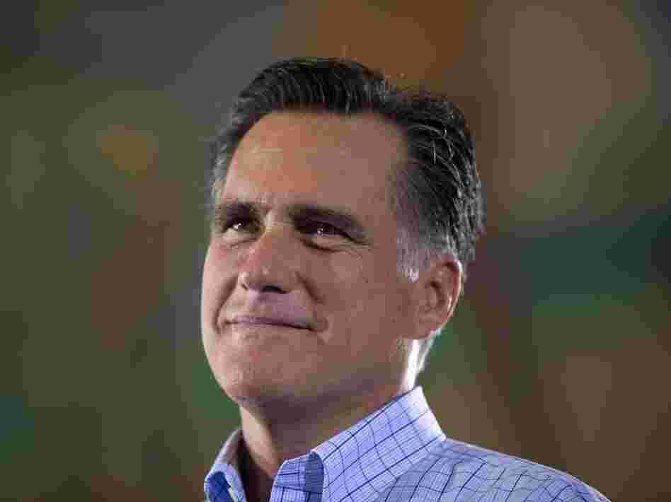 Mitt Romney proclaimed himself a strong supporter of abortion rights in state campaigns in 1994 and in 2002. Now, he says he opposes almost all abortions.