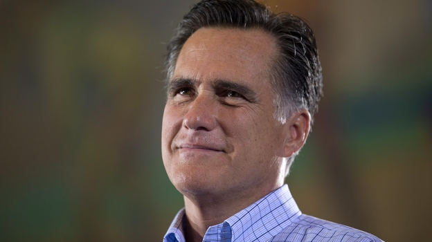 Mitt Romney proclaimed himself a strong supporter of abortion rights in state campaigns in 1994 and in 2002. Now, he says he opposes almost all abortions. (AP)