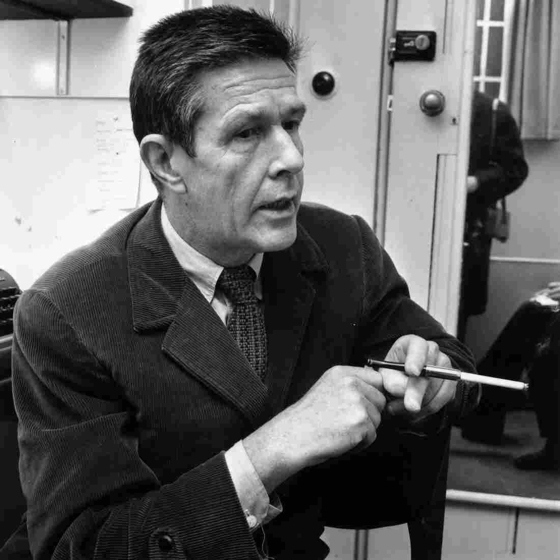 Silence And Sound: Five Ways Of Understanding John Cage
