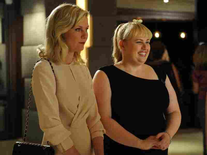 Regan (Dunst) is planning a wedding for Becky (Rebel Wilson), but she really wishes she was the one getting married.