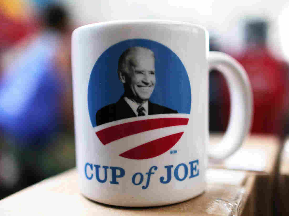 One of the many mementos for sale at the Democratic National Convention in Charlotte, N.C.