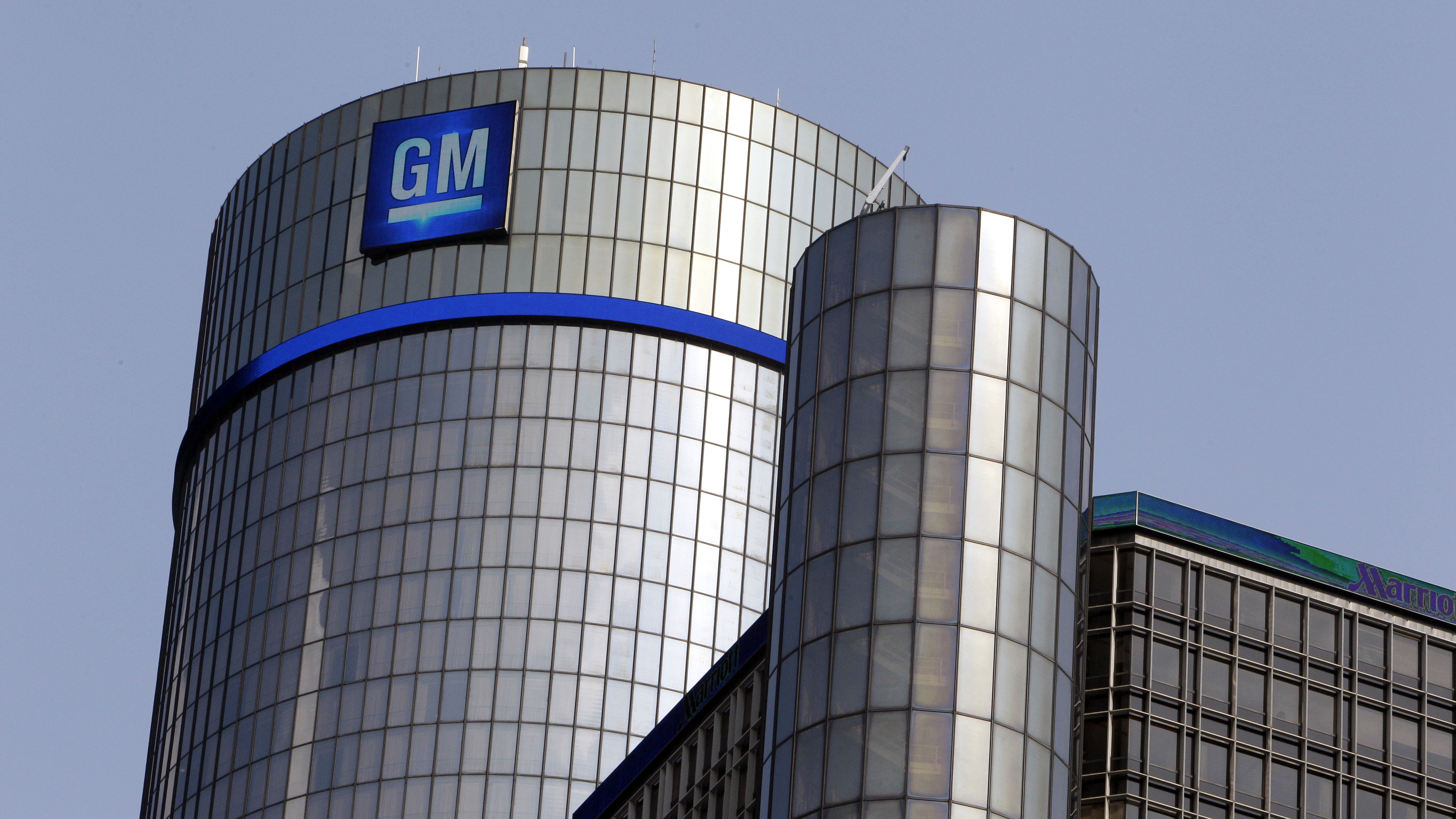 Quite Good' May Not Be Good Enough For GM : NPR