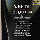 Verdi's Requiem.