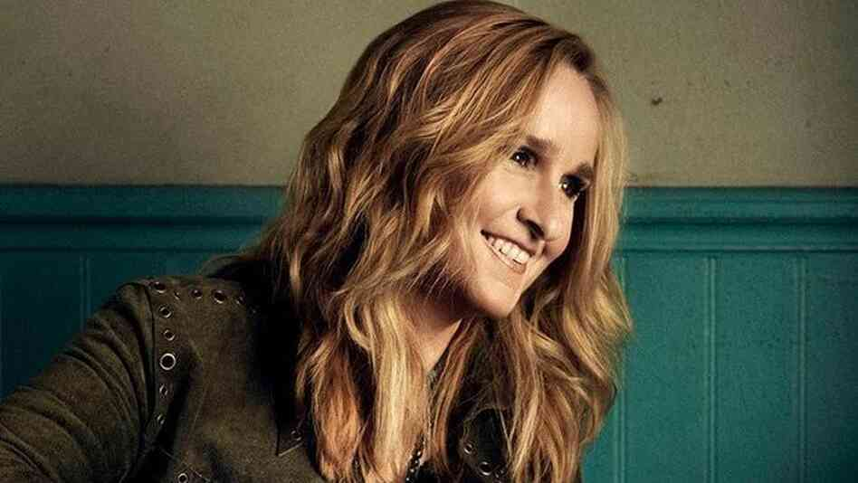 Melissa Etheridge.