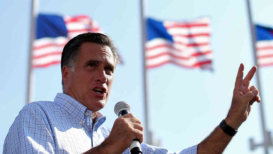 The Secret Service is looking into a claim that hackers stole several years' worth of tax returns filed by Republican presidential candidate Mitt Romney.