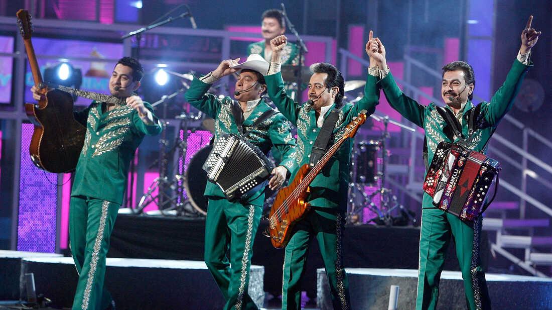 Latin Roots: The Politics Of Music