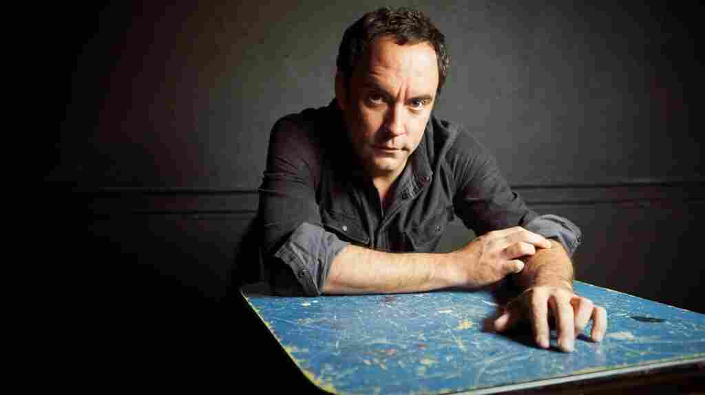 """""""I can remember saying 'I can't imagine that I'm going to be doing this when I'm 45' — and I'm 45,"""" Dave Matthews says."""