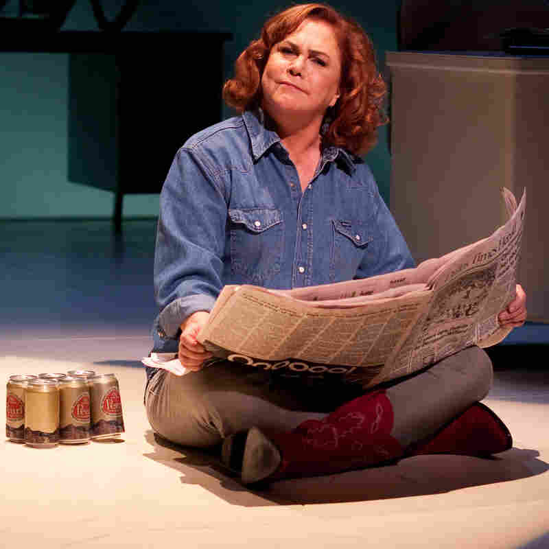 Turner Channels Molly Ivins In 'Red Hot Patriot'