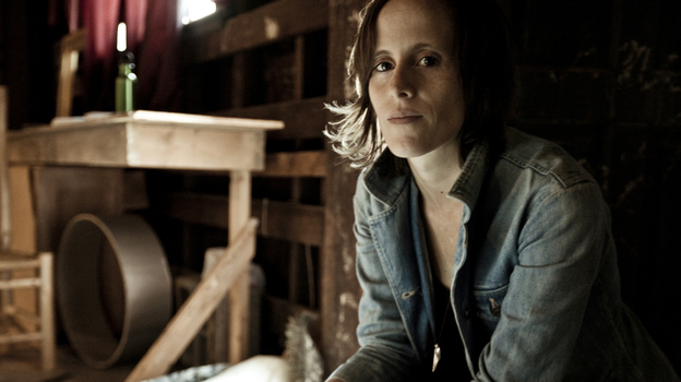 Sera Cahoone's new album, Deer Creek Canyon, comes out Sept. 25.