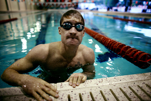 A new generation of wounded war veterans from the U.S. and U.K. has taken their particularly competitive spirit to the Paralympic Games.