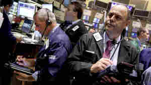 Stocks Get Bounce From Europe; Focus Turns To Jobs