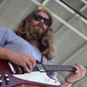 The Sheepdogs at World Cafe Live in Philadelphia.