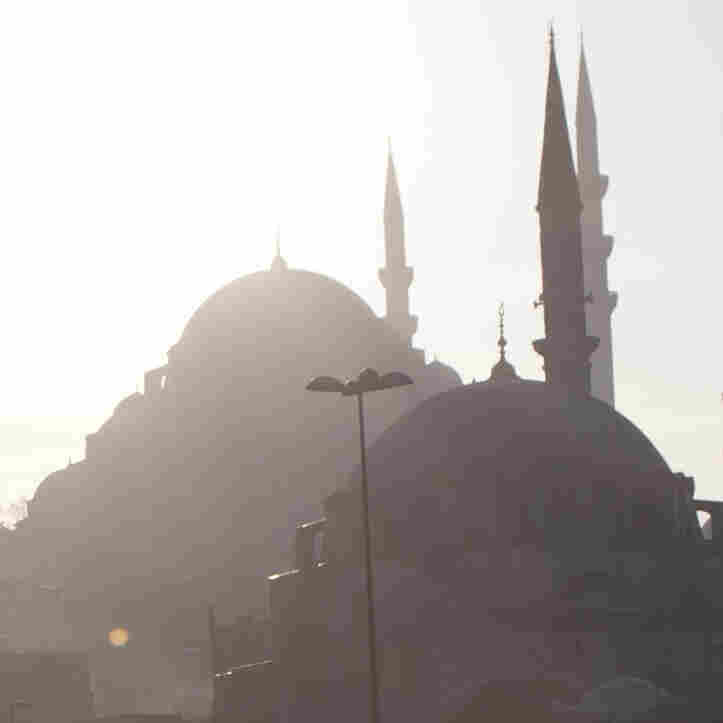Though not the capital, Istanbul is the cultural, economic and financial heart of Turkey. Situated on the Bosporus strait, this metropolis spans Europe and Asia — and has a storied history as a gathering place for spies.