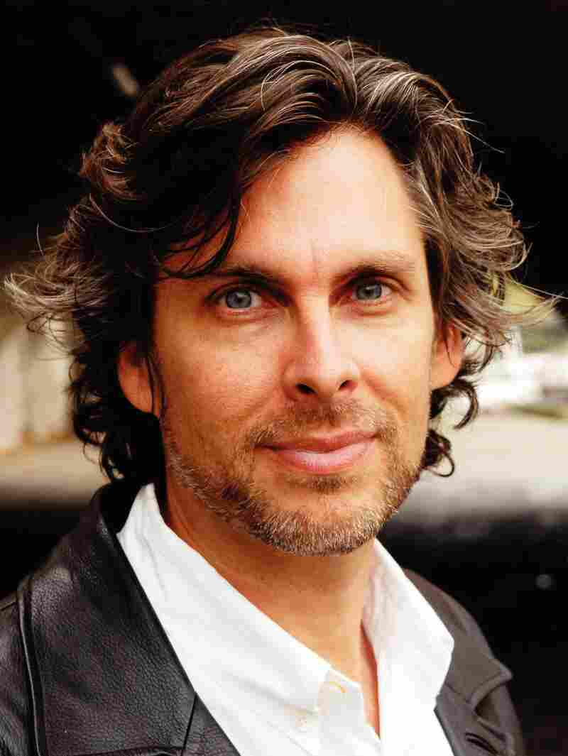 Michael Chabon is the author of The Mysteries of Pittsburgh, The Amazing Adventures of Kavalier and Clay and The Yiddish Policemen's Union.