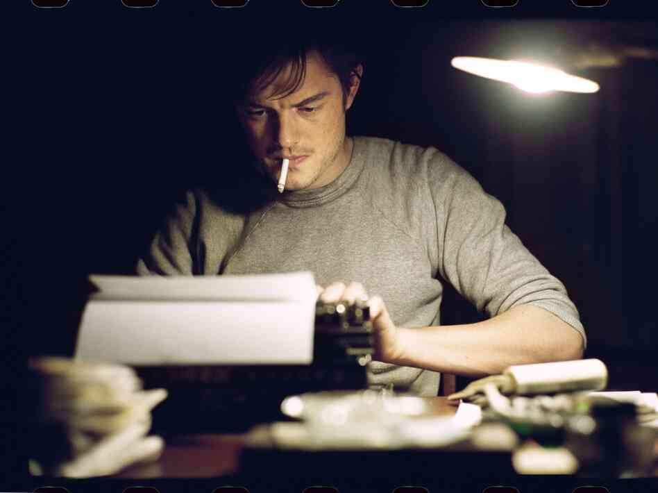 Sam Riley plays Sal in the new adaptation of Jack Kerouac's On The Road.