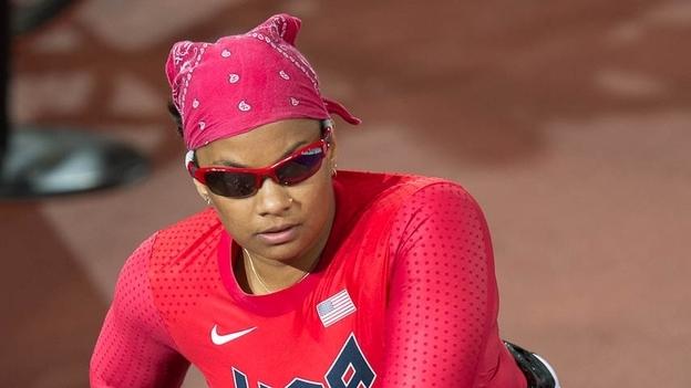 (U.S. Paralympics)