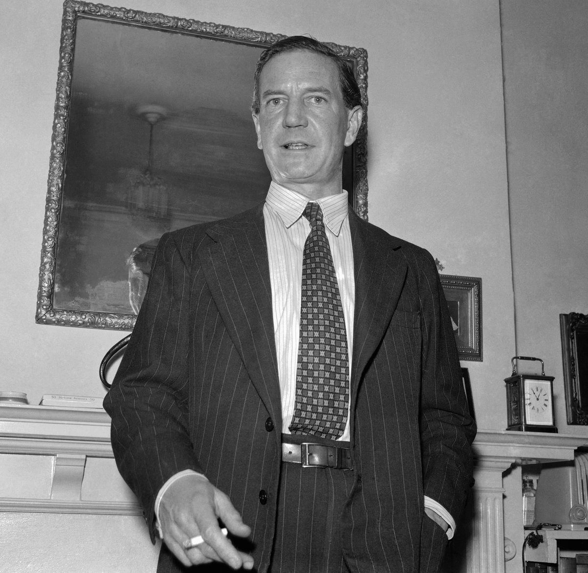 the life and times of kim philby a soviet spy Kim philby, byname of harold adrian russell philby, (born january 1, 1912, ambala while a student at the university of cambridge, philby became a communist and in 1933 a soviet agent history learning site - biography of kim philby los angeles times - '3rd man' spy kim philby, 76.