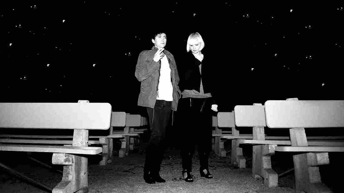 The Raveonettes is the Danish-born duo of Sune Rose Wagner and Sharin Foo. The band's new album is titled Observator.