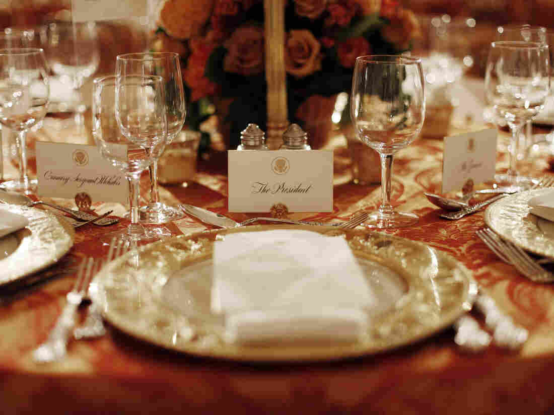 America's state chefs might be called on to prepare state dinners, travel abroad or host culinary experts from around the world.