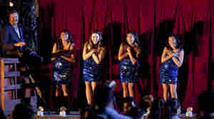 TIFF '12: Stomp Your Feet For 'The Sapphires'