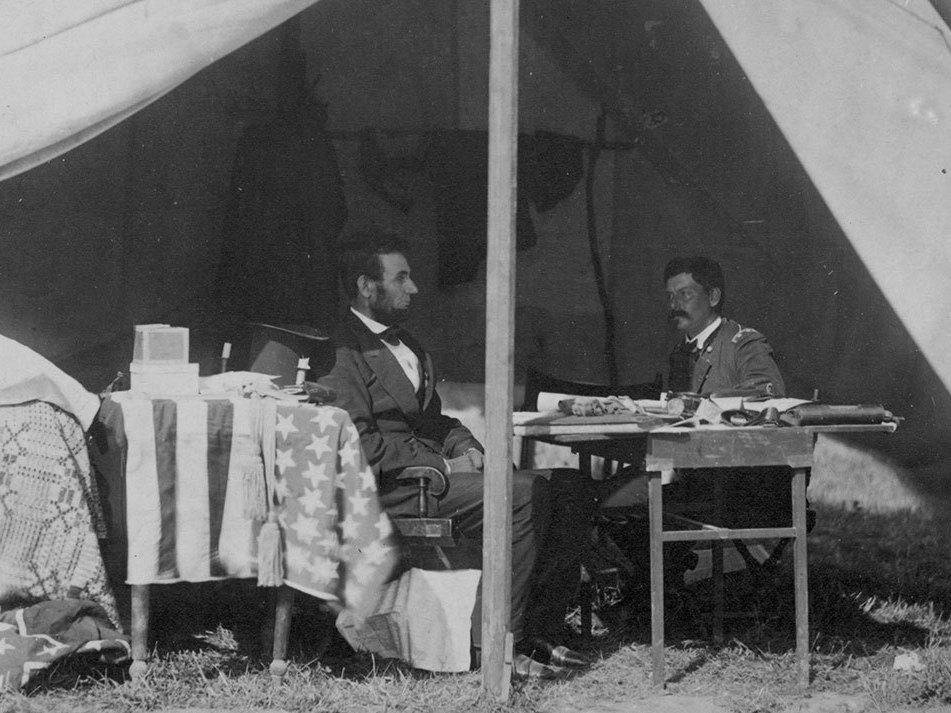 Antietam Battle Casualties Battle of Antietam Sharpsburg