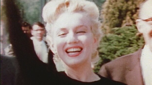 Marilyn Monroe has been the subject of many documentary explorations, and the film Love, Marilyn takes a new approach.