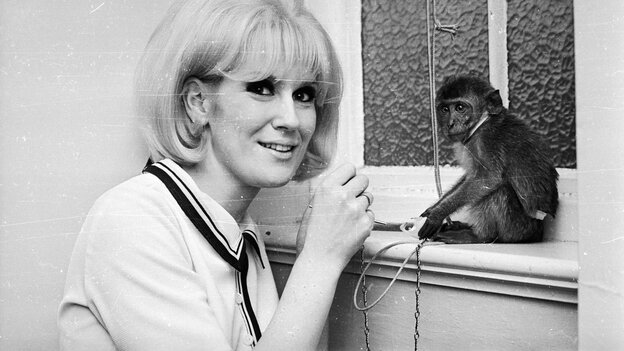 """Son of a Preacher Man"" was Dusty Springfield's debut on Atlantic. The entire album that spawned it, Dusty in Memphis, was recorded at American Studios."