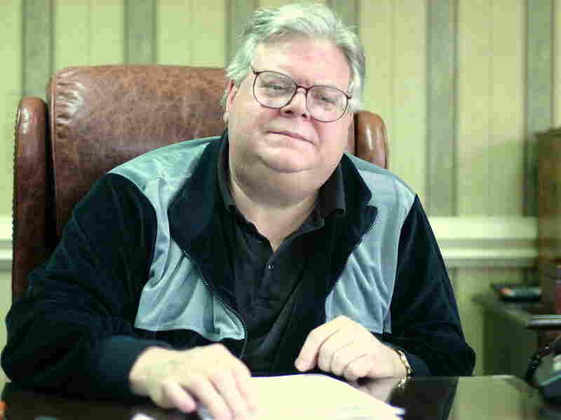 Carter Wrenn.