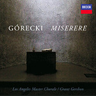 The Los Angeles Master Chorale sings Gorecki.